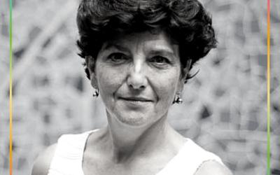 (speaker) Emmanuelle Champaud, fondatrice de TOTEM mobi