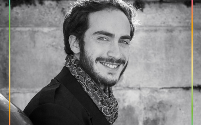 (speaker) Edouard Bossetto