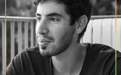 (speaker) Mathieu Sarrasin, La Roue