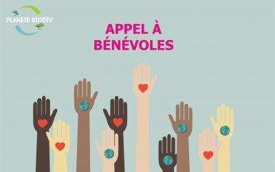 Venez vous engager à nos côtés lors des Espaces Générations Nature au sein de l'UICN du 03 au 11 septembre 2021 à Marseille.